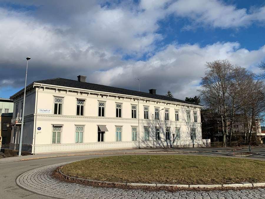 Drammen Frivilligsentral Drammen Kommune
