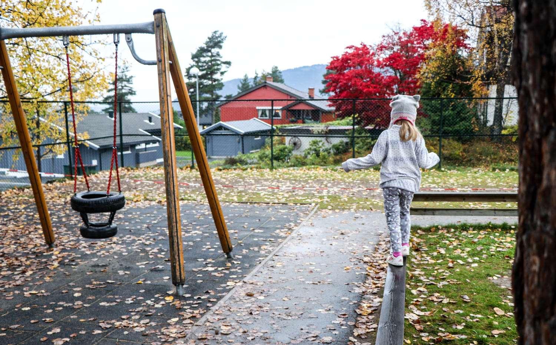 Gratis Barnehageplass Til Flere Drammen Kommune