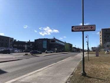 1003 Personer Er Testet Av Drammen Legevakt Drammen Kommune