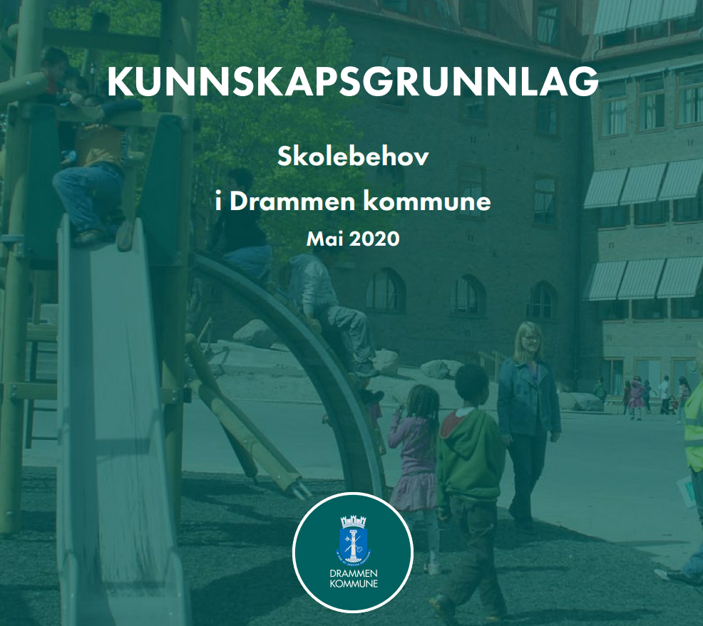 Drammensskolene Er Kartlagt Drammen Kommune