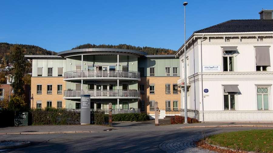 Laerings Og Mestringssenter Drammen Kommune
