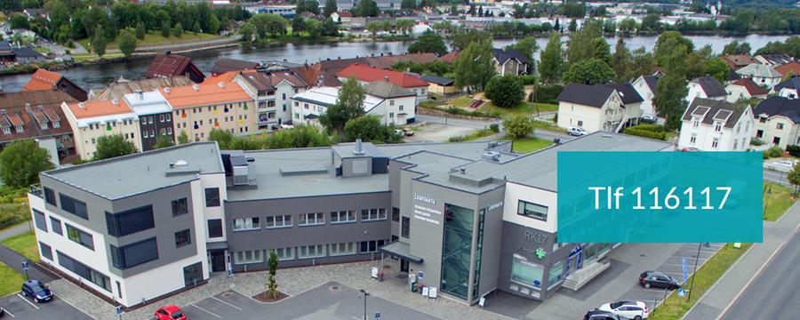 Drammen Legevakt Drammen Kommune