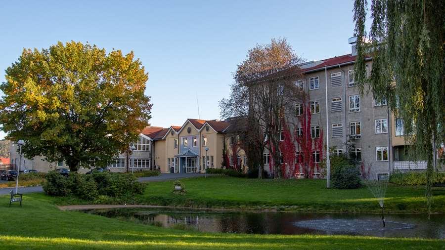 Stromso Bo Og Servicesenter Drammen Kommune