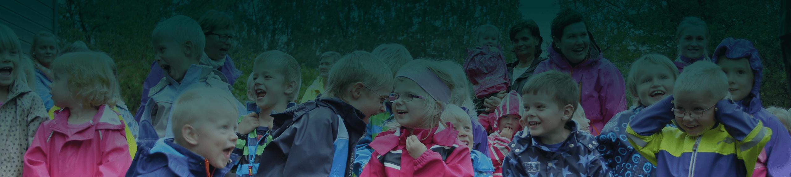 Barnehage Drammen Kommune